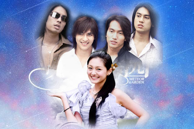 Download Drama Taiwan Meteor Garden 2 Batch Subtitle Indonesia