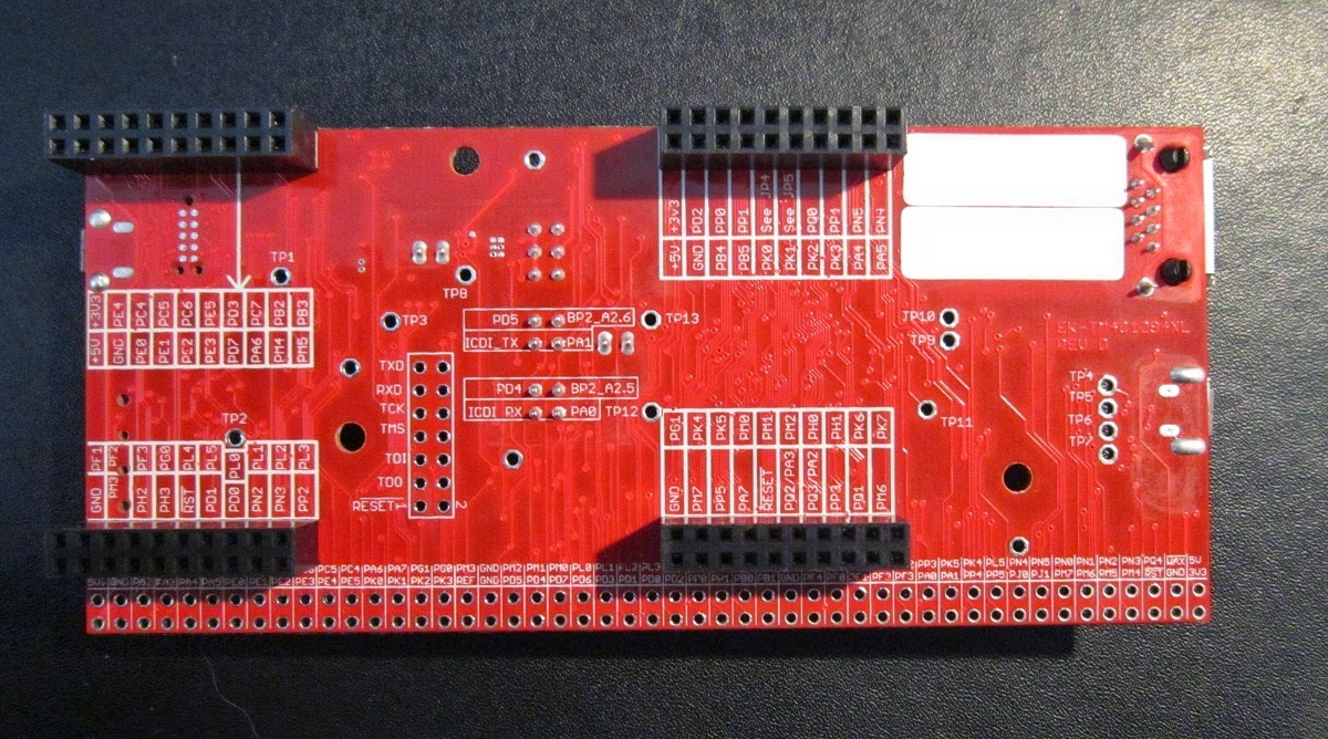 Humboldt Microcontrollers Community: June 2014