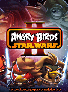 Angry Birds Star Wars II - PC (Download Completo em Torrent)