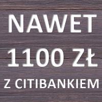 Promocja konta Citi Priority karty kredytowej CIti Simplicity i program poleceń Citibanku, czyli nawet 1110 zł do wzięcia