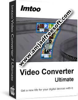 imtoo video converter ultimate 7 serial key