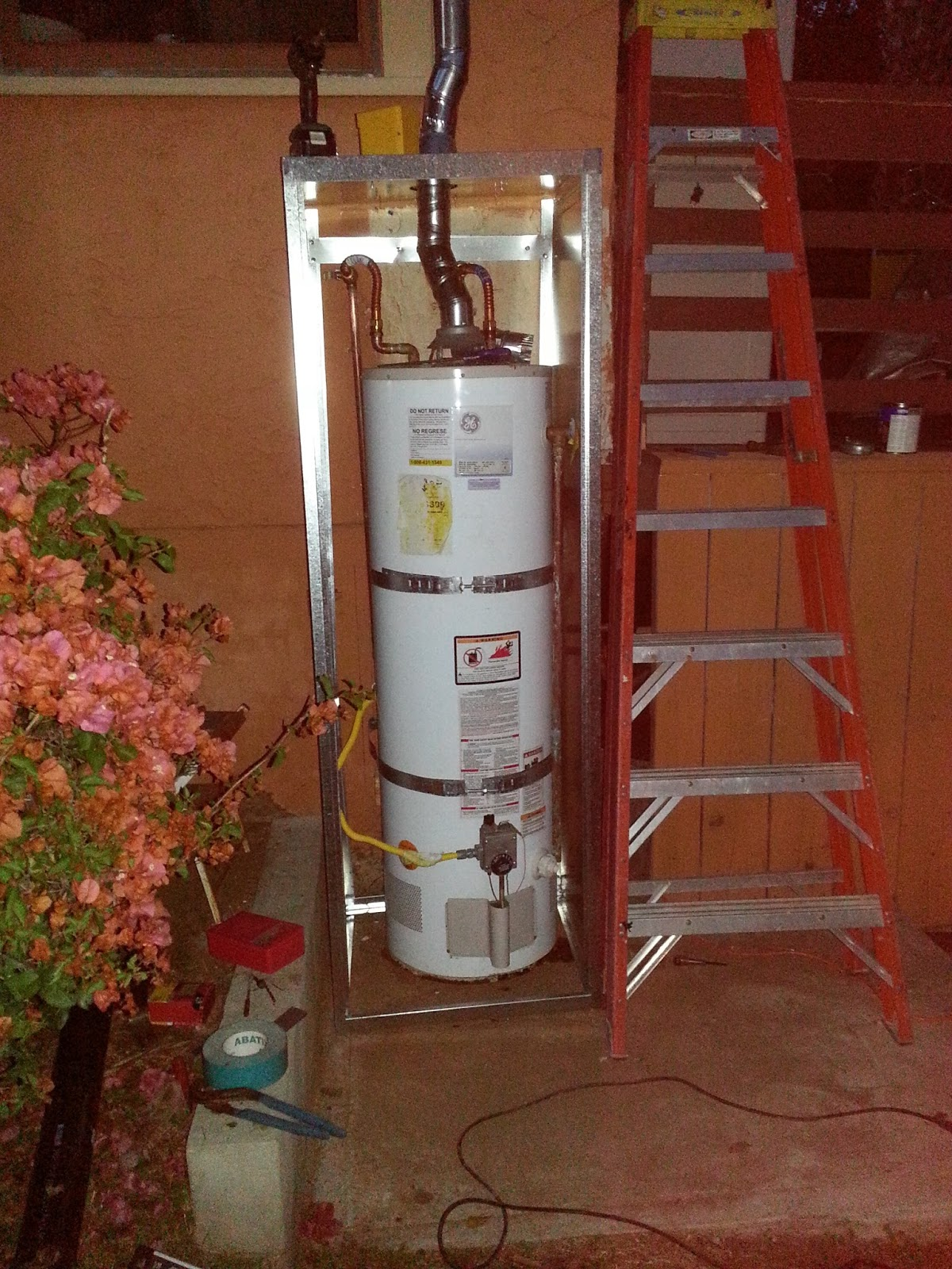 Andys Plumbing San Diego 619 952 7063 Water Heaters