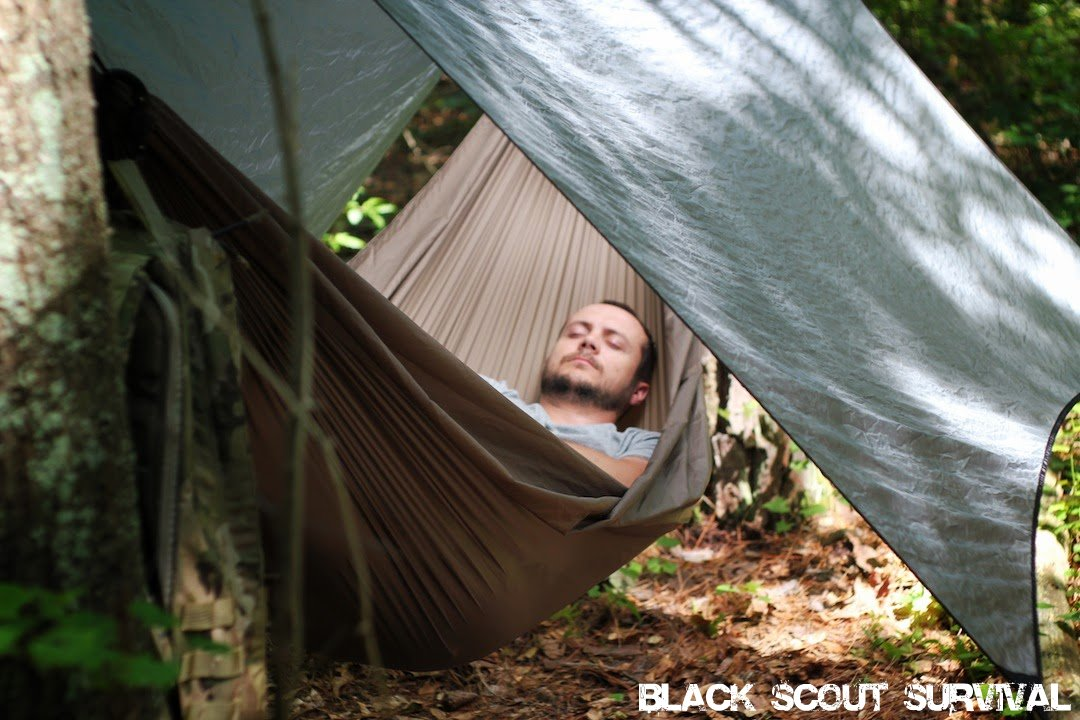 the weather isn u0027t always fair so tarps are a must if your a serious hammock er  the big sil ultralight tarp is constructed of 1 1 oz sil nylon  hence the     black scout survival  appalachian hammock original and big sil ul      rh   blackscoutsurvival blogspot