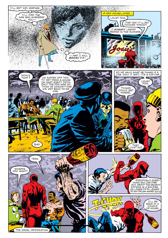 Daredevil (1964) 220 Page 14