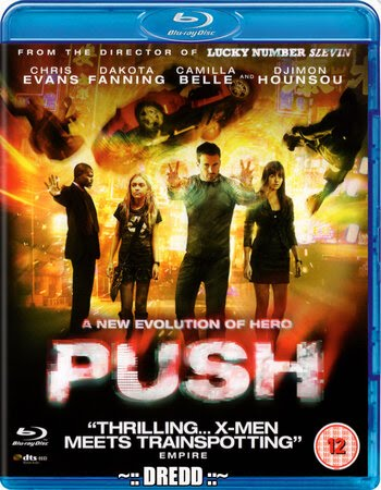 Push (2009) Dual Audio Hindi 720p BluRay x264 950MB ESubs