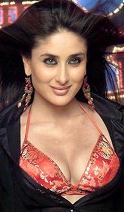 Indian Masala Photos Kareena Kapoor Latest Hot Navel Stills-7812