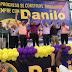 MILES DE PELEDEISTAS RESPALDAN OBRAS DE DANILO MEDINA EN MARIA TRANIDAD SANCHEZ