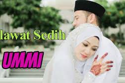 Lirik Sholawat Qasidah Ummi