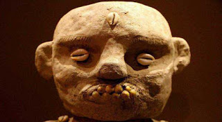 Qualidades de Exú - eshu - esu - bara - elegabara - eleguá - caminhos - tipos - significados -