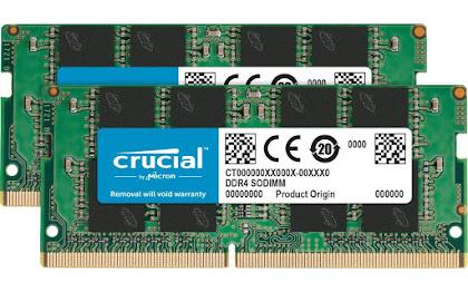 Crucial CT2K8G4SFS8266