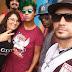 Entrevista com o grupo VND - O Rap forte de Amparo e Pedreira