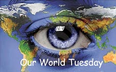 EXPLORE INTERESTING PLACES AT OUR WORLD TUESDAY