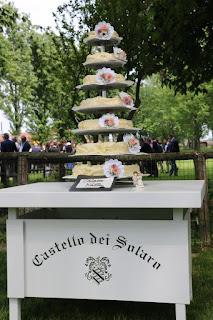 Castello dei Solaro - Italian Wedding