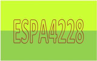 Kunci jawaban Soal Latihan Mandiri Ekonomi Publik ESPA4228