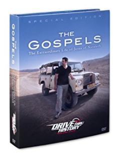 gospels dvd cover