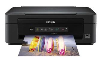 Imprimante Pilotes Epson Stylus SX-235W Télécharger