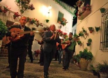 Auroros de Priego de Córdoba