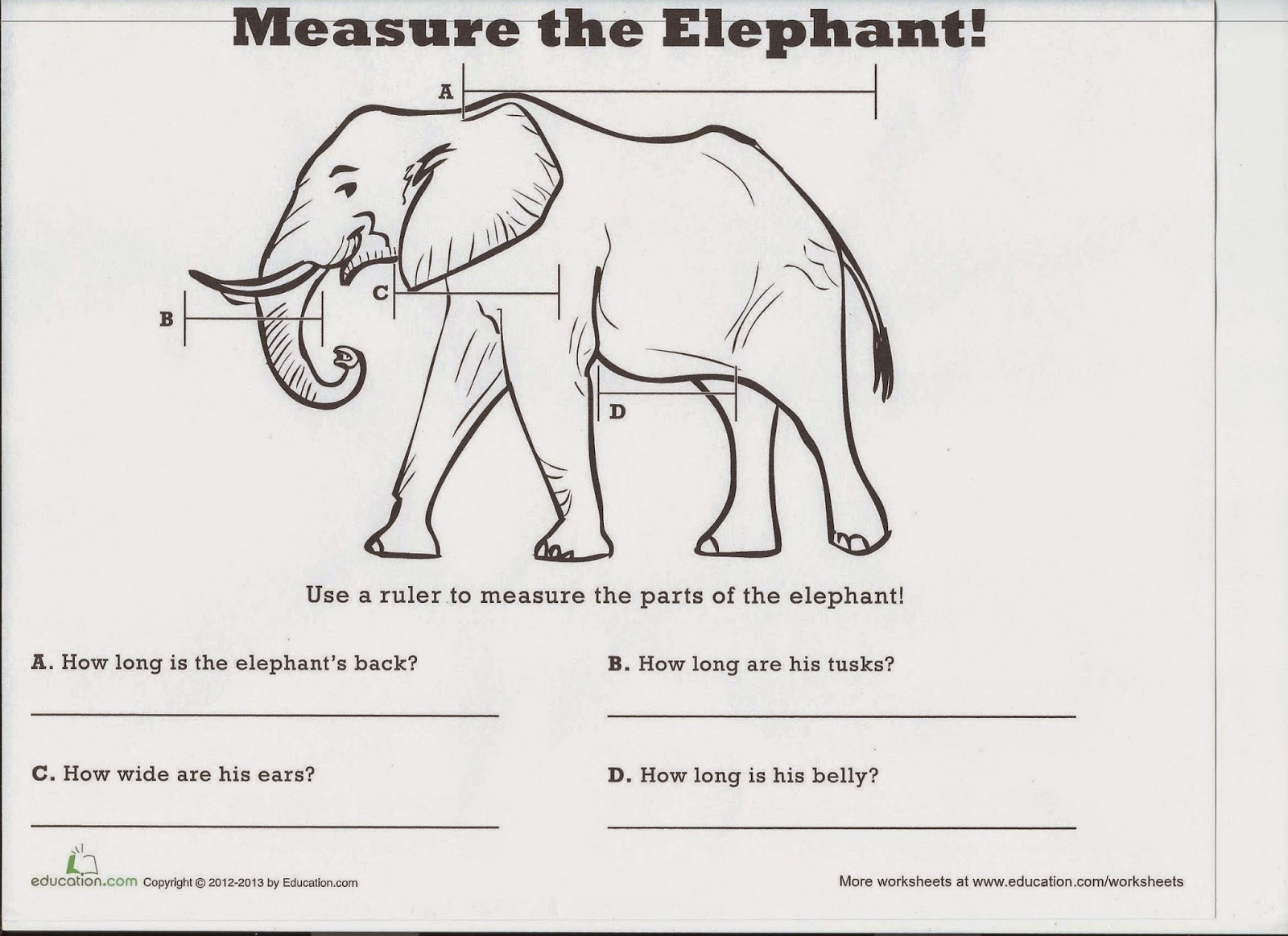 Measuring Volume Worksheet Ks1