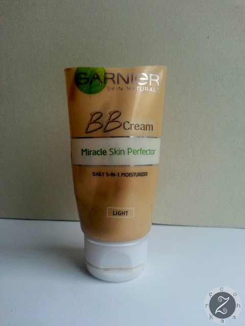Garnier, BB Cream, light