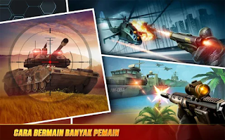 Kill Shot Bravo Mod Apk v5.2 High Stability For Android Free