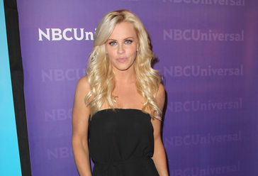 Jenny McCarthy: Id pose in Playboys last nude edition
