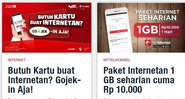 Kode Flash 3G Rp 17.500 Kuota 1GB
