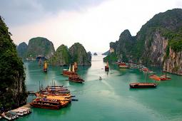 10 Negara Yang Terkenal Dengan wisata Alamnya