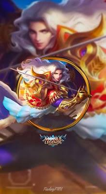5 Wallpaper Hero Lancelot HD keren untuk android
