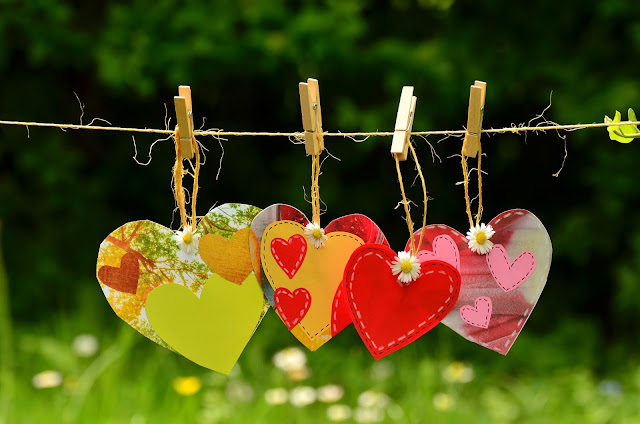 7 pięknych cytatów o Miłości 💑