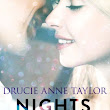 [Rezension] Nights within Stardust von Drucie Anne Taylor