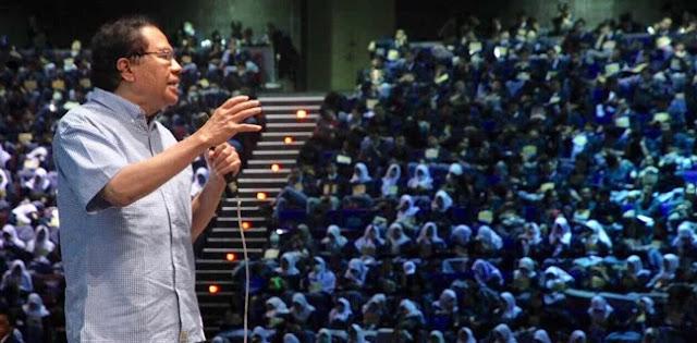 RR: Neoliberal, Biang Kerok Ekonomi Indonesia Gagal Tumbuh Pesat
