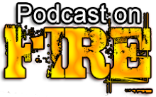 Podcast On Fire