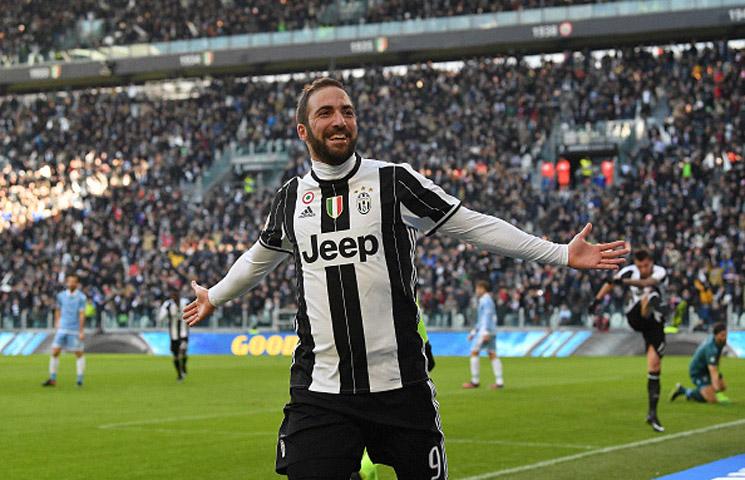 """Federico: """"Gonzalo će ostati još mnogo godina u Juventusu"""""""