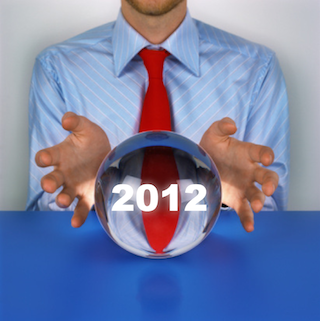 2012 Crystal Ball