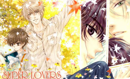 Super Lovers Episódio 5