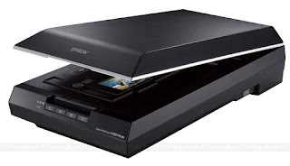 Epson Perfection V550 Photo Driver Download