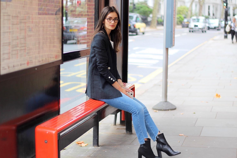 peexo london style blogger