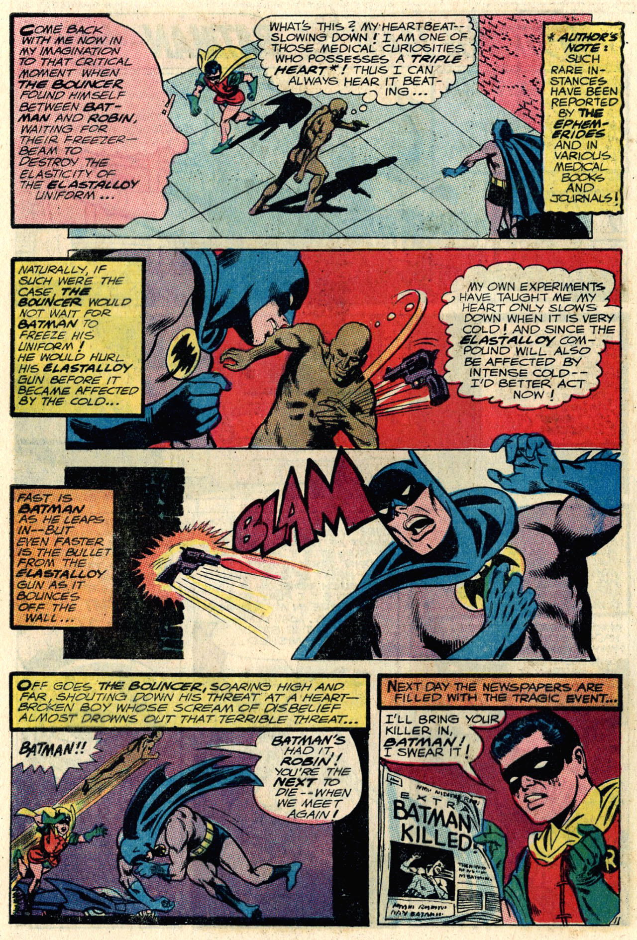 Detective Comics (1937) 347 Page 15