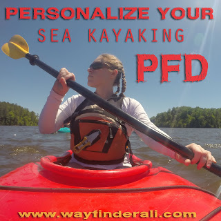 PFD life jacket safety accessories