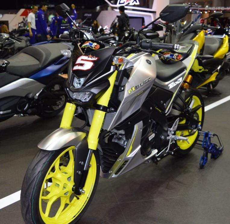 Thai Yamaha Motor