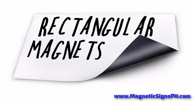 Rectangular Magnets Philippines