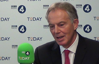 Tony Blair Still Insists That The World Is Better Off Because Of The Iraq War