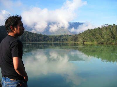 Enjoy The Beauty Of Dieng Plateu