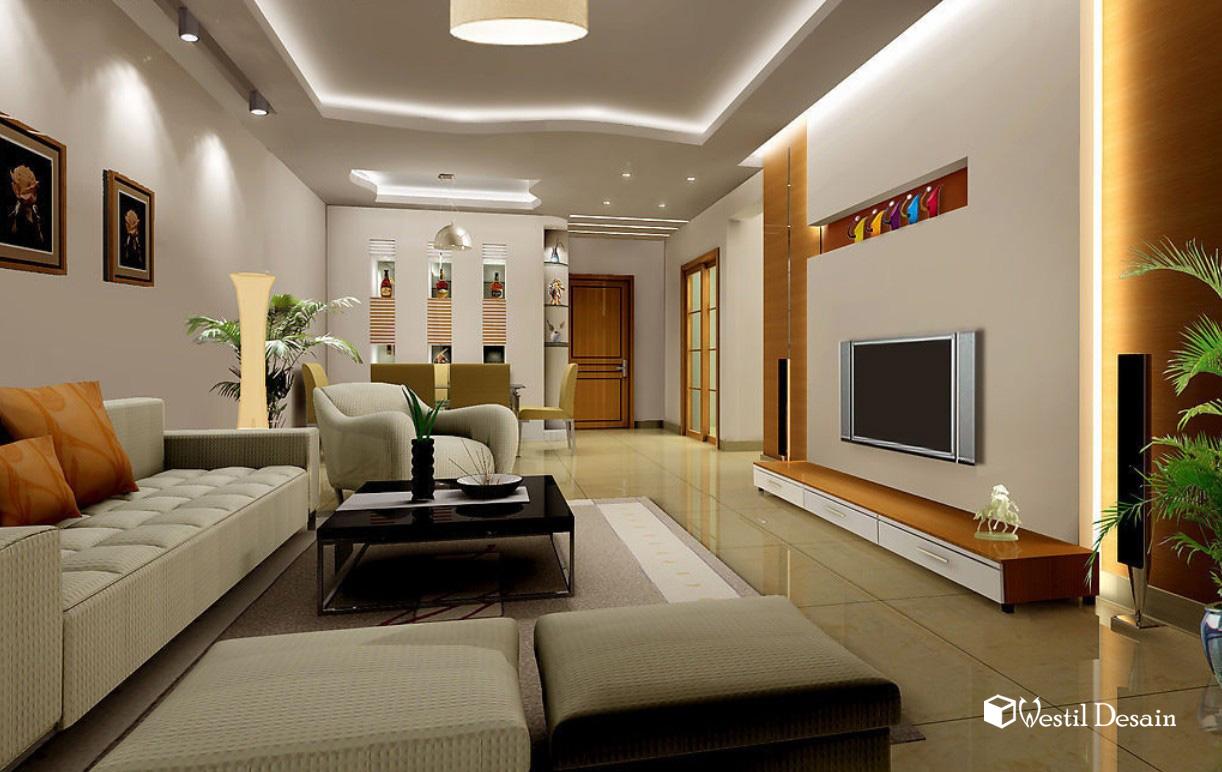 Ruang keluarga menjadi salah satu ruangan yang paling penting didekorasi demi keindahan dan kenyamanan anda ketika sedang bersama keluarga tercinta anda