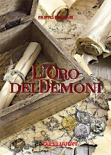 L'oro dei demoni di Filippo Fornari