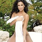 Lorena Rojas – Revista H – Febrero 2012 – México – PDF Digital y JPG Foto 3