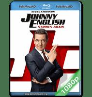 JOHNNY ENGLISH: DE NUEVO EN ACCIÓN (2018) 1080P HD MKV INGLÉS SUBTITULADO