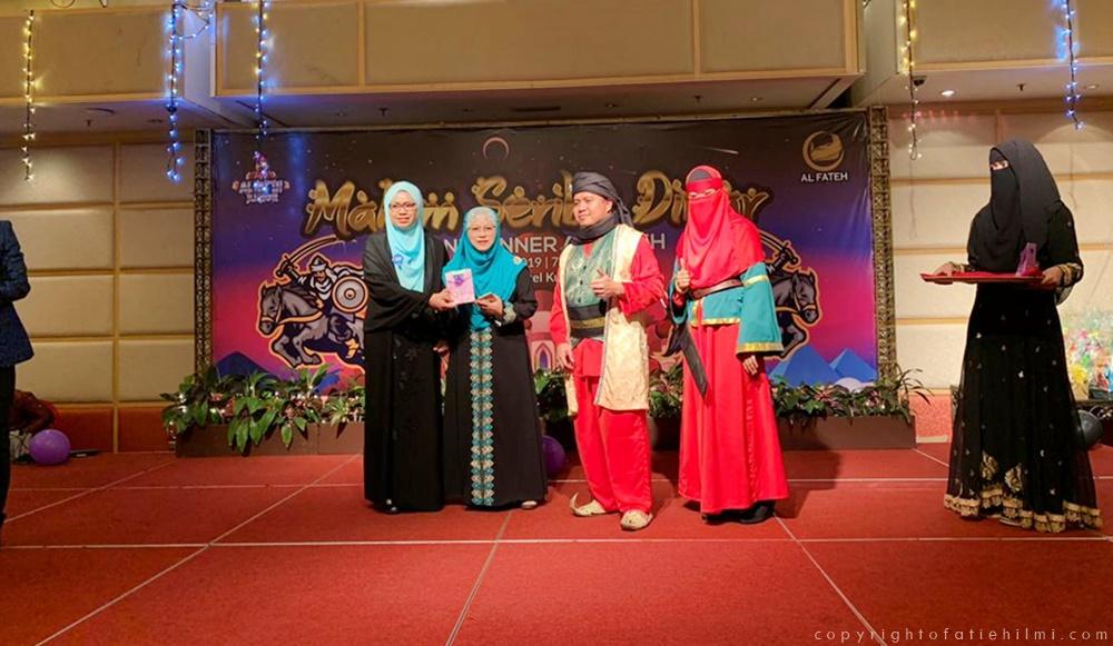 Agen Al Fateh Selangor