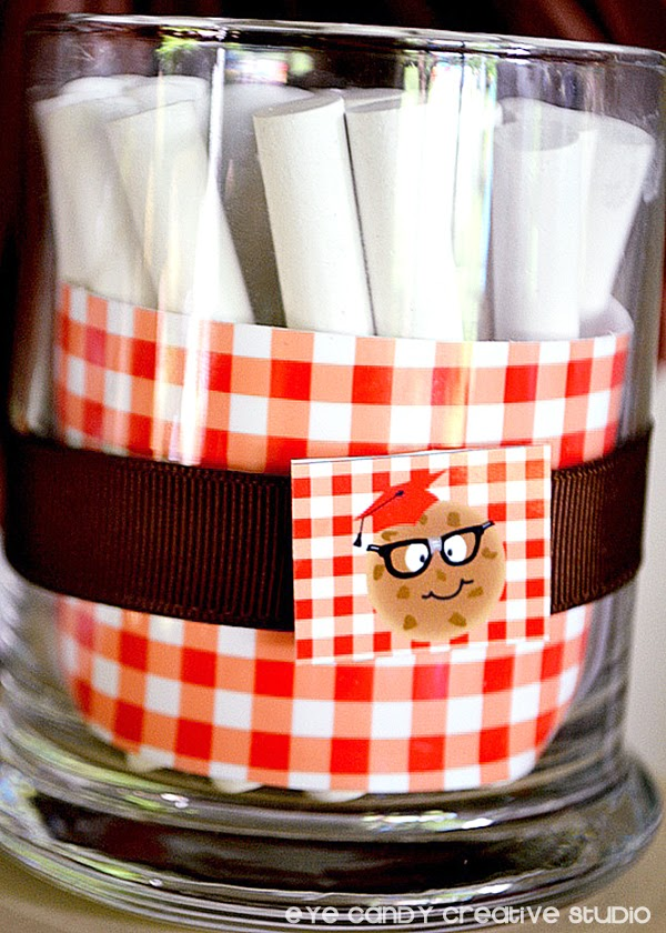 red gungham paper, cookie crumb paper, brown gingham papaer, scrapbook paper