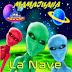 Mamajuana - La Nave @mamajuanamusic
